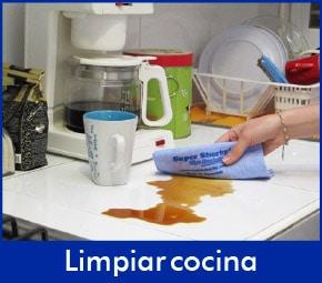 limpiar-cocina